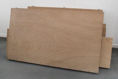 Maurice Blaussyld, 'Sans titre', 2014