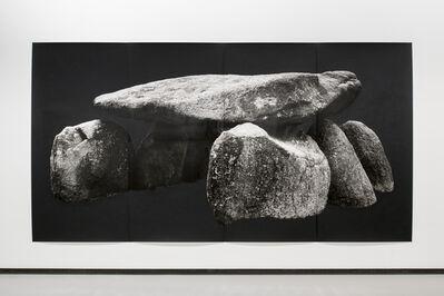 Tacita Dean, 'Hünengrab', 2008