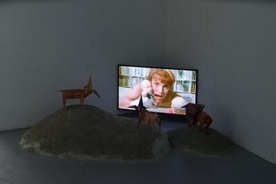Lenka Klodová, 'Lenka and The Doctors,   Islands of Desire', 2012, 13, 2001