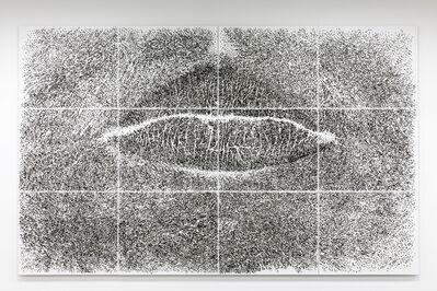 Giuseppe Penone, 'Spine d'acacia - contatto, marzo 2005', 2005