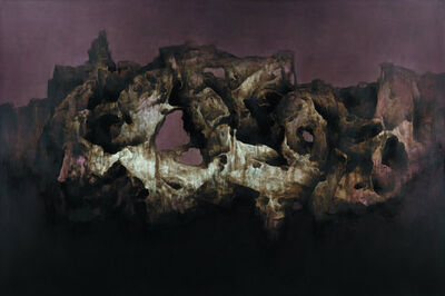 Xue Song 雪松, 'Garden Rock Series No. 41', 2011