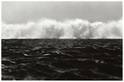 Anthony Friedkin, 'White Water Wave, Zuma Beach, CA', 2002