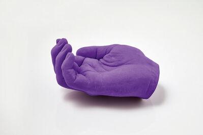 Katharina Fritsch, 'Bettlerhand', 2007