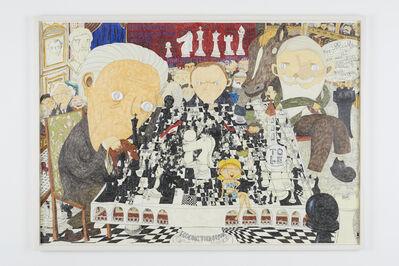 Shintaro Miyake, 'Chess', 2018