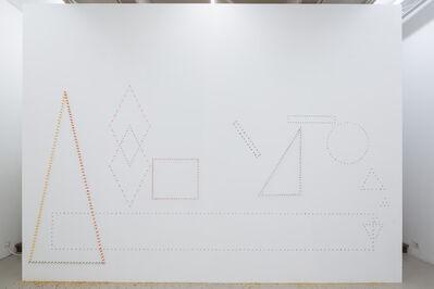 Jacob Dahlgren, 'Neoconcrete Ballad', 2013