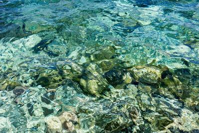 Deb Achak, 'Tyrrhenian Sea No. 2', 2018