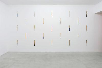 Hreinn Fridfinnsson, 'Suspended', 1991
