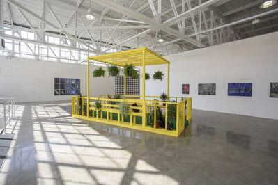 Radamés 'Juni' Figueroa, 'La Casita Amarilla', 2015