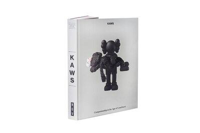 KAWS, 'KAWS X NGV Limited Edition Art Book, 2019', 2019