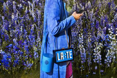 Landon Nordeman, 'Dior No. 3 (LA:TE)', 2016