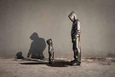 Huang Yulong 黄玉龙, 'Beginner 初', 2015