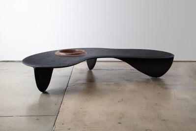 Gal Gaon, 'Volcano Coffee Table', 2019