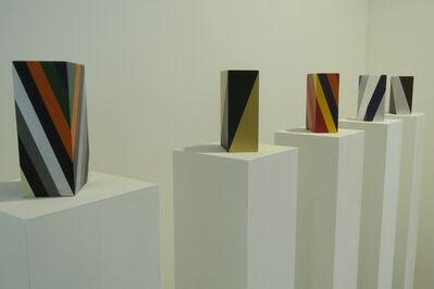 Willem Besselink, 'A Clockwork Orange Pages', 2018
