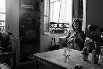 Rosa Maria Zamarron, 'In the Beginning........', 2014
