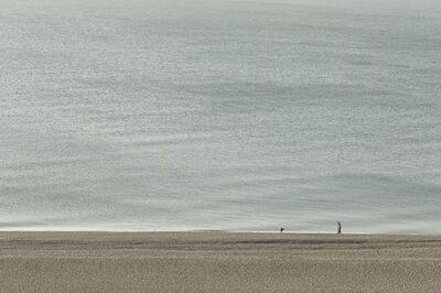 Tomio Seike, 'Overlook, 15-4983, Brighton', November 2010