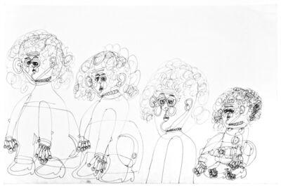 Dwight Mackintosh, 'Untitled', 1983