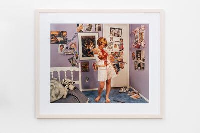 Alex McQuilkin, 'Sweet Sixteen', 2003