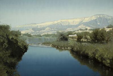 Daniel Sprick, 'Colorado River Near Rifle', 2012