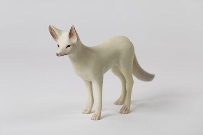 Yoshimasa Tsuchiya, 'Fox', 2016