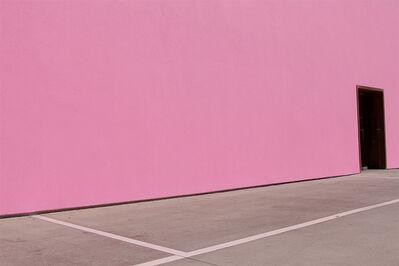 Carl Shubs, 'Pink Wall', 2015