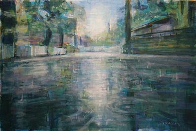 Adam Graham, 'Study for Deluge I', 2017