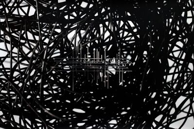 Martin Rondeau, 'Transmission', 2019