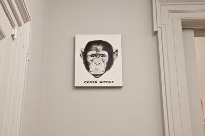 Louis Eisner, 'Cover Artist', 2012