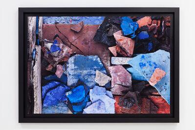James Allister Sprang, 'Concrete Color Arrangement (I)', 2017
