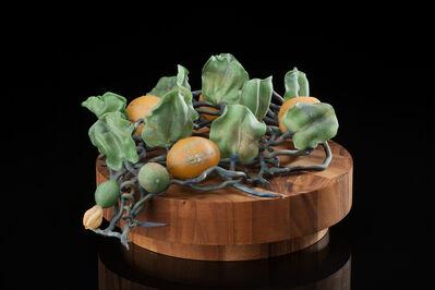 Kathleen Elliot, 'Melons', 2014