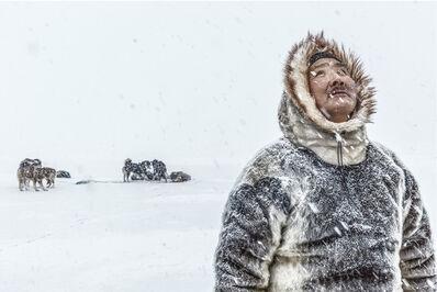 Cristina Mittermeier, 'Last Hunters of the North'
