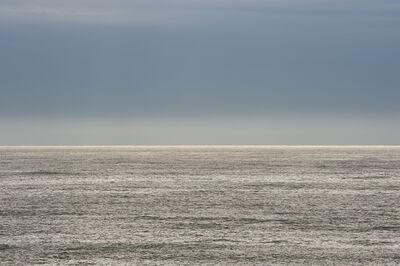 Renate Aller, 'Atlantic Ocean, November 2013', 2013