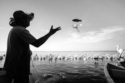 Moisés Levy, 'Pez volador', 2018-2019