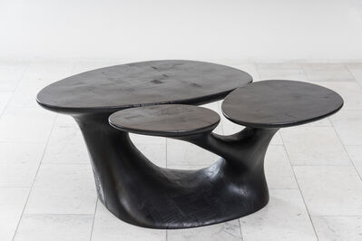Yard Sale Project, 'Yard Sale Project, Palombaggia Table, UK', 2013