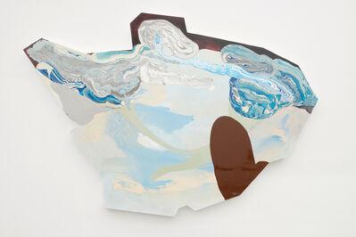 Klodin Erb, 'Nach der Landschaft III', 2014