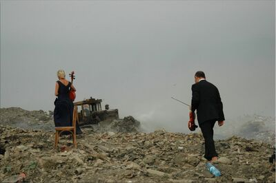 Gulnara Kasmalieva & Muratbek Djumaliev, 'Untitled 1 (Spring)', 2009