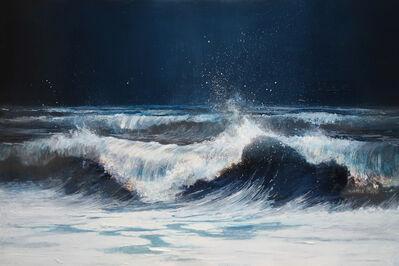 Steven Nederveen, 'Ocean Heart', 2020