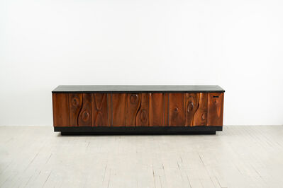 Phillip Lloyd Powell, 'Phillip Lloyd Powell, Exceptional Cabinet, USA', 1960s