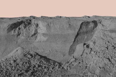 Mariela Sancari, 'Posibilidad lunar', 2020