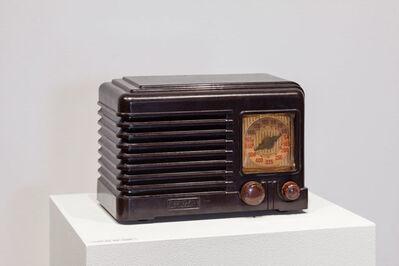 Constance Dejong, 'Radios', 2015