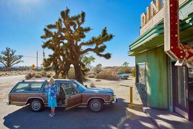 Matt Henry, 'The Trip #9', 2015