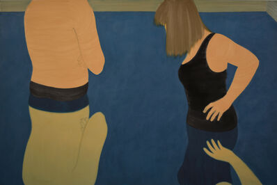 Henni Alftan, 'Still Water', 2016