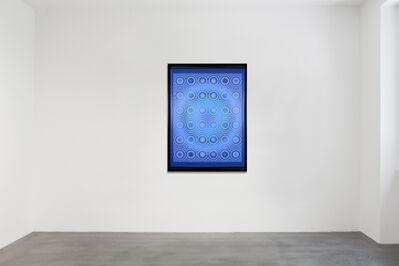Alberto Biasi, 'Non ha titolo', 1985-1986