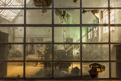 Nuno Perestrelo, 'Lost Empires. Mundet #04', 2014