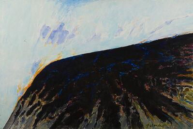 Arthur Polonsky, 'Wing Rock', ca. 1990