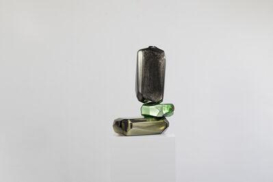 Arik Levy, 'MicroRockFormation Glass 65', 2020