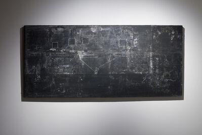 Simon Bilodeau, 'Ce qu'il reste du monde #7', 2012