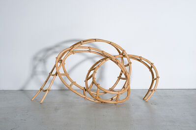 Pablo Reinoso, 'Revolving Stairs', 2016