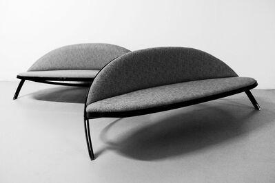 Gastone Rinaldi, 'Saturno sofa', 1958