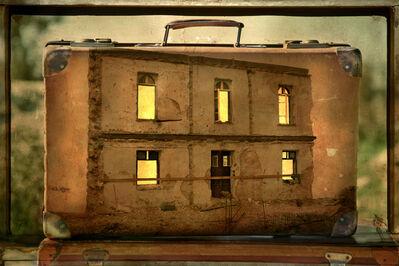 Yuval Yairi, 'Memory Suitcase #8', 2006