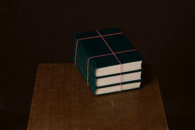 Vadim Gushchin, 'Circle of Reading #1', 2010